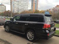 Lexus LX, 2011 г. в городе Москва