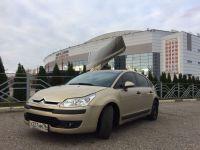 Citroen C4, 2006 г. в городе Ярославль