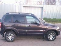 Chevrolet Niva, 2011 г. в городе Чебоксары