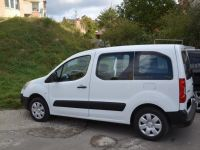 Citroen Berlingo, 2013 г. в городе Санкт-Петербург