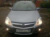 Opel Astra, 2008 г. в городе Сарапул