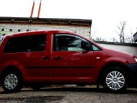Volkswagen Caddy, 2010 г. в городе Саров