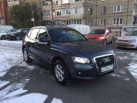 Audi Q5, 2010 г. в городе Челябинск