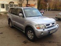 Mitsubishi Pajero, 2006 г. в городе Уфа