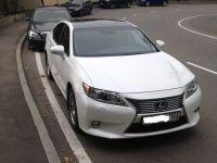 Lexus ES, 2014 г. в городе Сочи