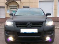 Volkswagen Touareg, 2006 г. в городе Брянск