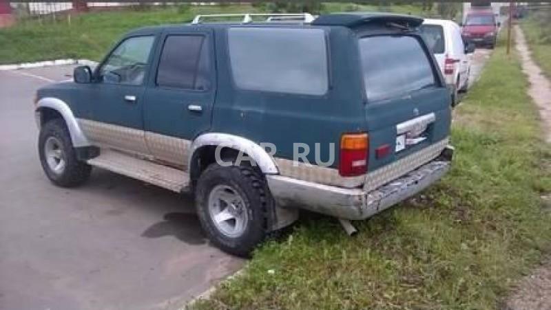 Toyota 4Runner, Балабаново