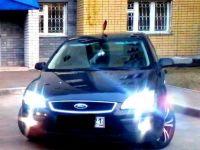 Ford Focus, 2006 г. в городе Чебоксары