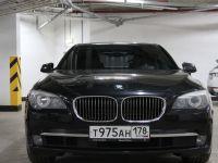 BMW 7-series, 2011 г. в городе Санкт-Петербург