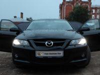 Mazda 6, 2006 г. в городе Тверь