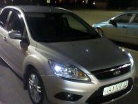 Ford Focus, 2009 г. в городе Сыктывкар