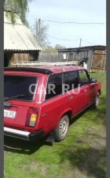 Lada 2104, Барнаул