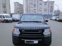 Land Rover Discovery, 2008 г. в городе Москва