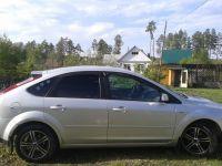 Ford Focus, 2007 г. в городе Арамиль