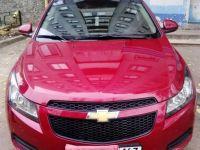 Chevrolet Cruze, 2011 г. в городе Самара