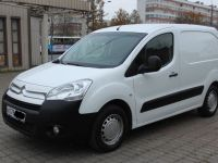 Citroen Berlingo, 2012 г. в городе Санкт-Петербург