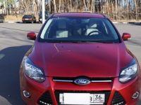 Ford Focus, 2012 г. в городе Воронеж