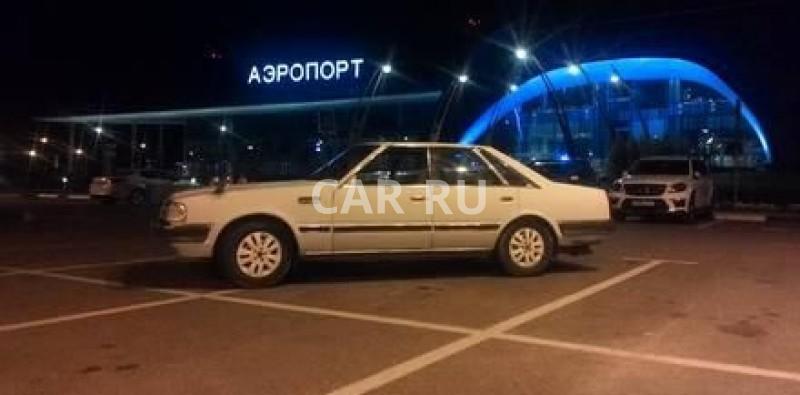 Nissan Laurel, Белгород