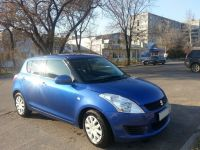Suzuki Swift, 2012 г. в городе Хабаровск