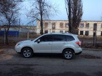 Subaru Forester, 2014 г. в городе Фролово