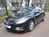 Mazda 6, 2009 г. в городе Москва