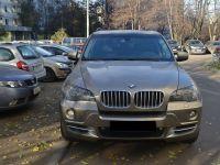 BMW X5, 2008 г. в городе Москва