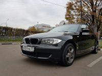 BMW 1-series, 2009 г. в городе Москва