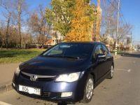 Honda Civic, 2009 г. в городе Москва