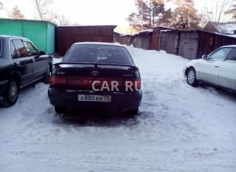 Toyota Camry, Архара
