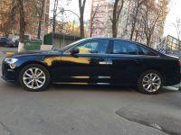 Audi A6, 2015 г. в городе Нижний Новгород