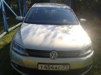 Volkswagen Jetta, 2012 г. в городе Тула