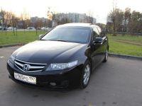 Honda Accord, 2007 г. в городе Москва