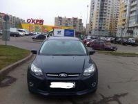 Ford Focus, 2012 г. в городе Санкт-Петербург