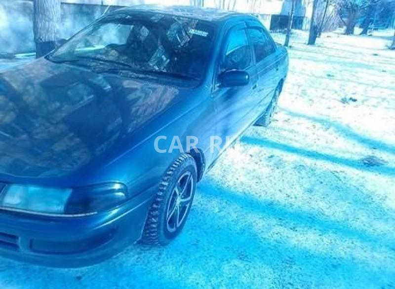Toyota Carina, Барнаул