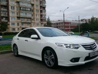 Honda Accord, 2012 г. в городе Санкт-Петербург