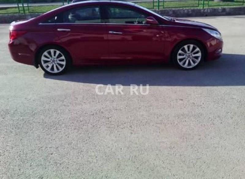 Hyundai Sonata, Белово