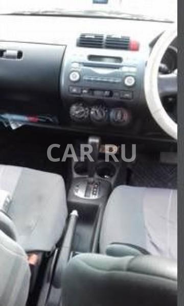 Honda Fit, Алейск