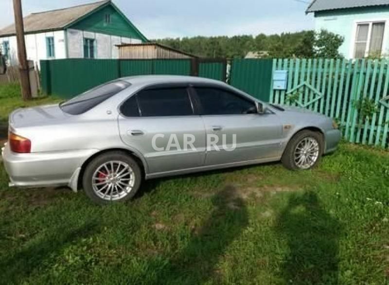 Honda Saber, Белово