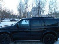 Mitsubishi Pajero Sport, 2007 г. в городе Северодвинск