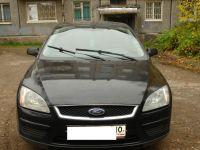 Ford Focus, 2006 г. в городе Петрозаводск