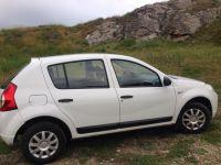 Renault Sandero, 2011 г. в городе Крым