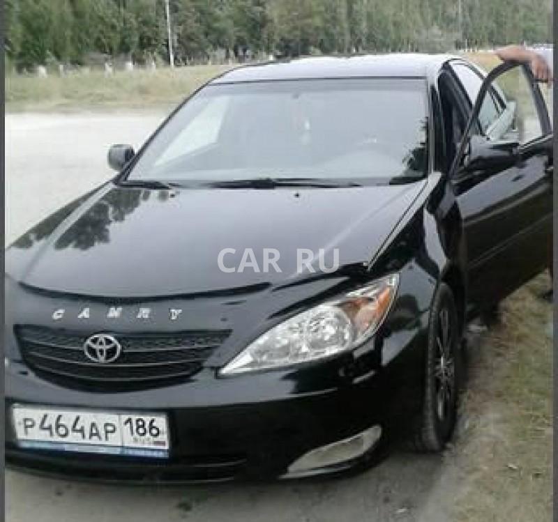 Toyota Camry, Армянск