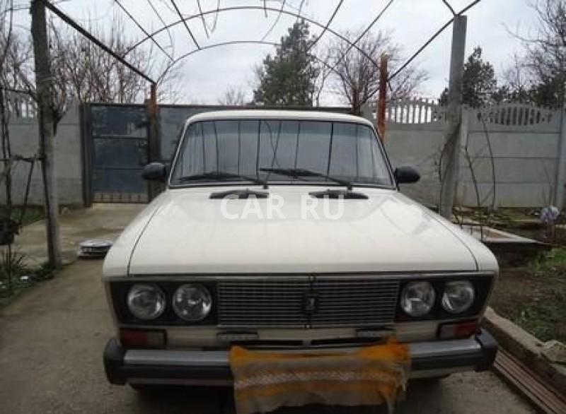 Лада 2106, Азовское