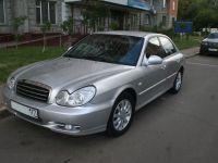 Hyundai Sonata, 2006 г. в городе Москва