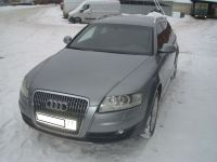 Audi Allroad, 2010 г. в городе Москва