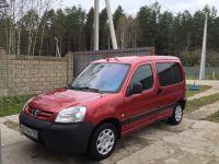 Peugeot Partner, 2008 г. в городе Людиново