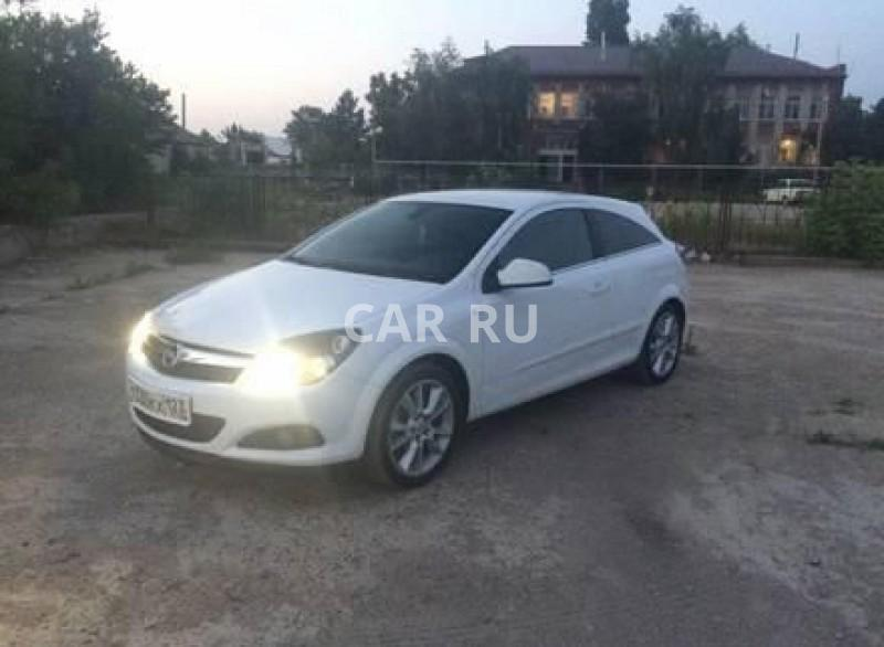 Opel Astra GTC, Абинск