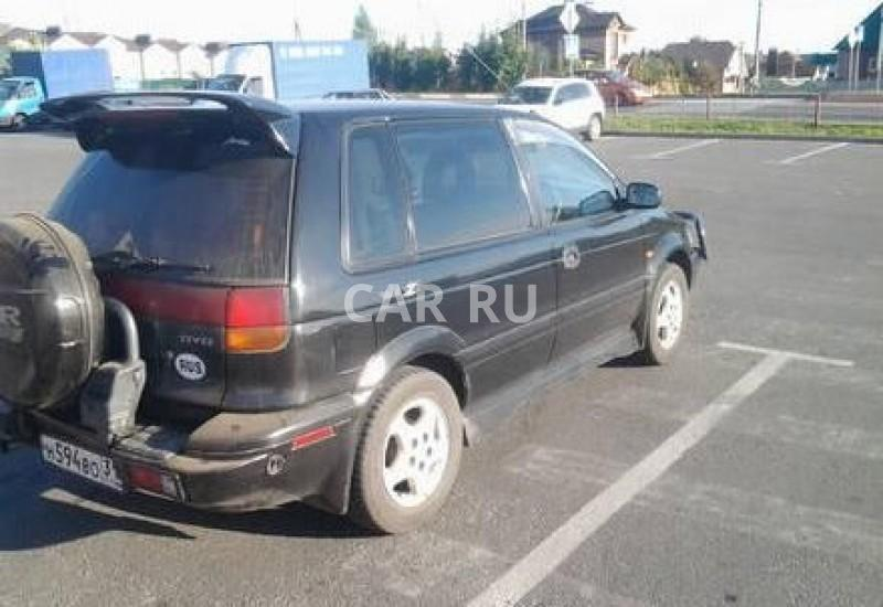 Mitsubishi RVR, Белгород