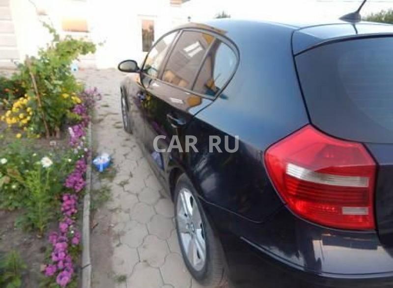 BMW 1-series, Адыгейск
