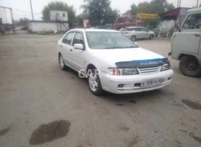 Nissan Pulsar, Белово